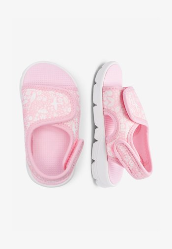 BEACH - Baby shoes - pink