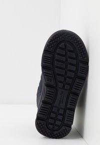 Superfit - MARS - Winter boots - blau/grün - 4