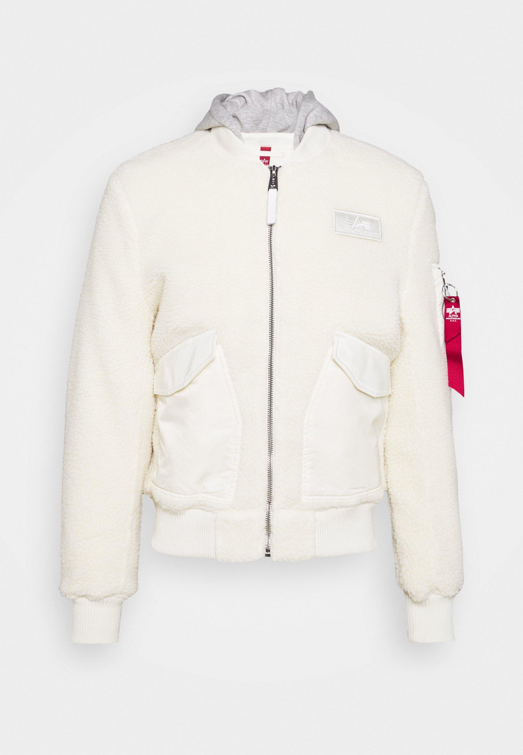 Men ZIP HOODY - Light jacket