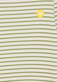 Wood Wood - KIM KIDS - Langærmede T-shirts - off white/olive - 2