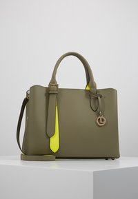 L. CREDI - ELUISE - Handbag - khaki - 0