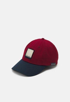 ROC™ HAT UNISEX - Cap - red jasper