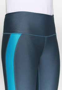 Under Armour - Tights - mechanic blue - 5