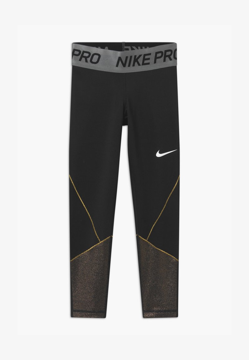 Nike Performance - Punčochy - black