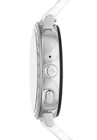 kate spade new york - RAVEN - Smartwatch - white - 3