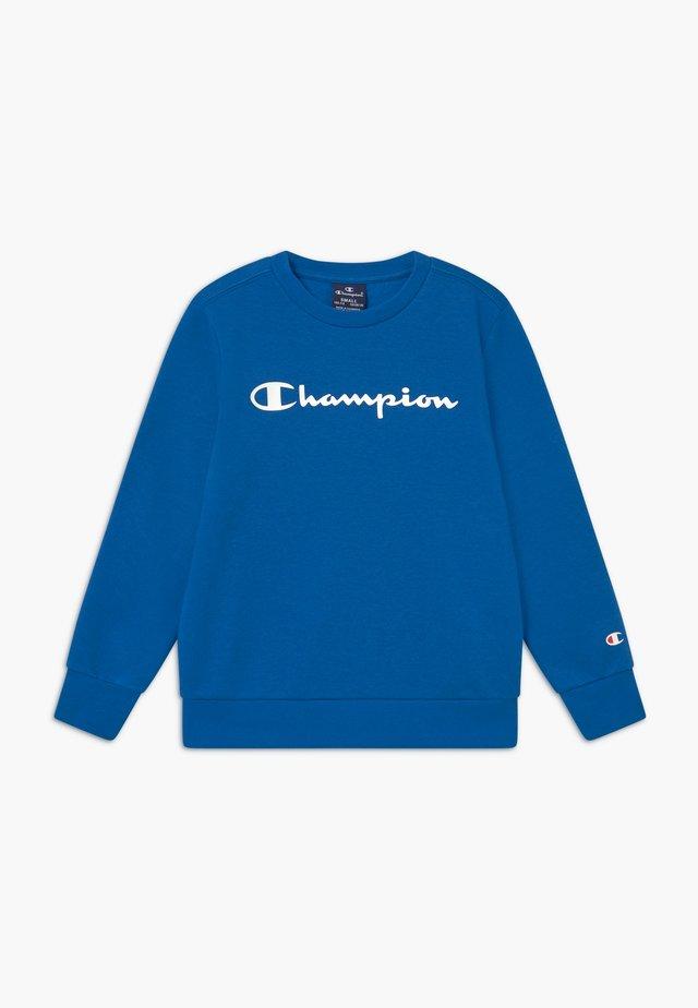 LEGACY AMERICAN CLASSICS CREWNECK  - Sweatshirt - royal blue