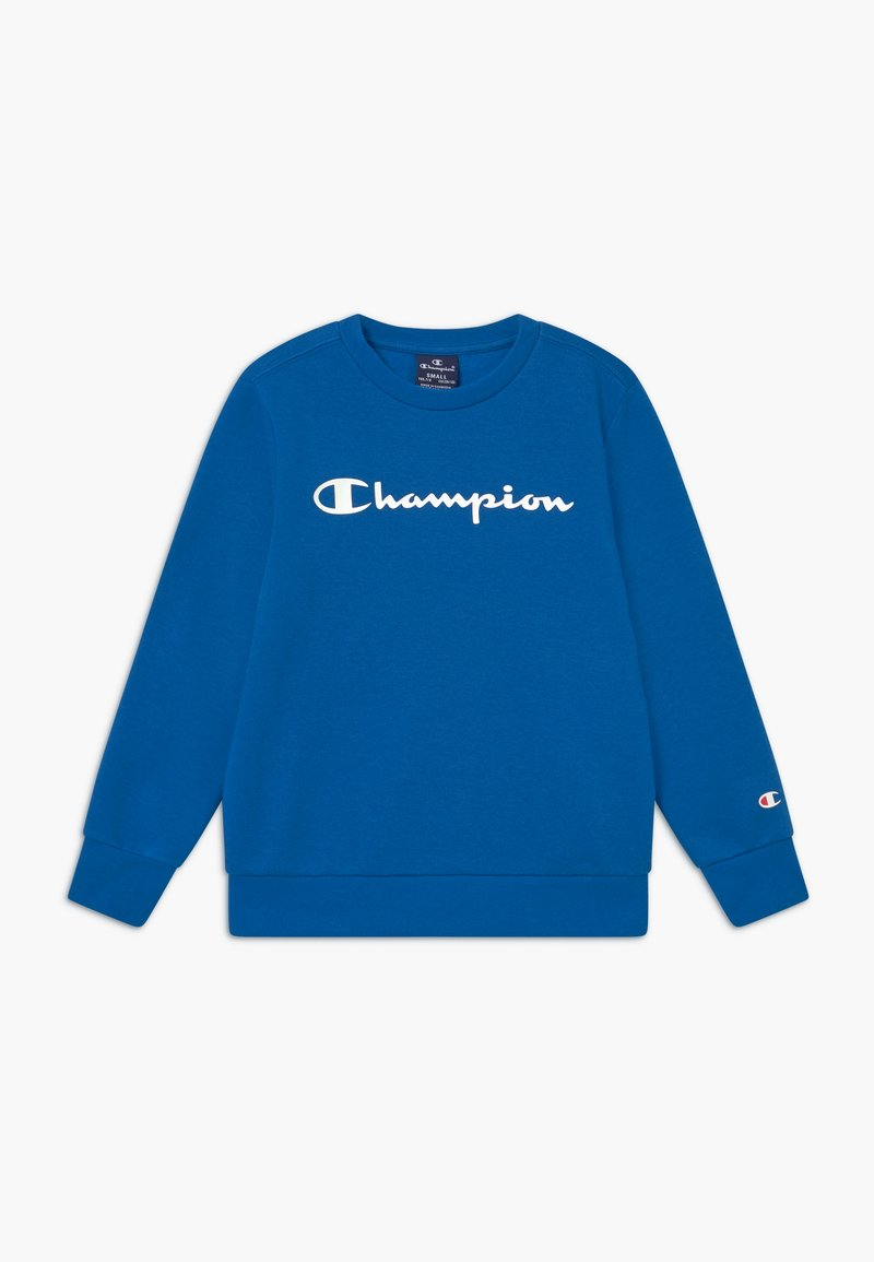 Champion - LEGACY AMERICAN CLASSICS CREWNECK  - Sweatshirt - royal blue