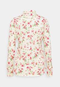 Polo Ralph Lauren - PRINTED - Button-down blouse - multi-coloured - 8