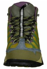 Timberland - Sneakers alte - dark slate - 6