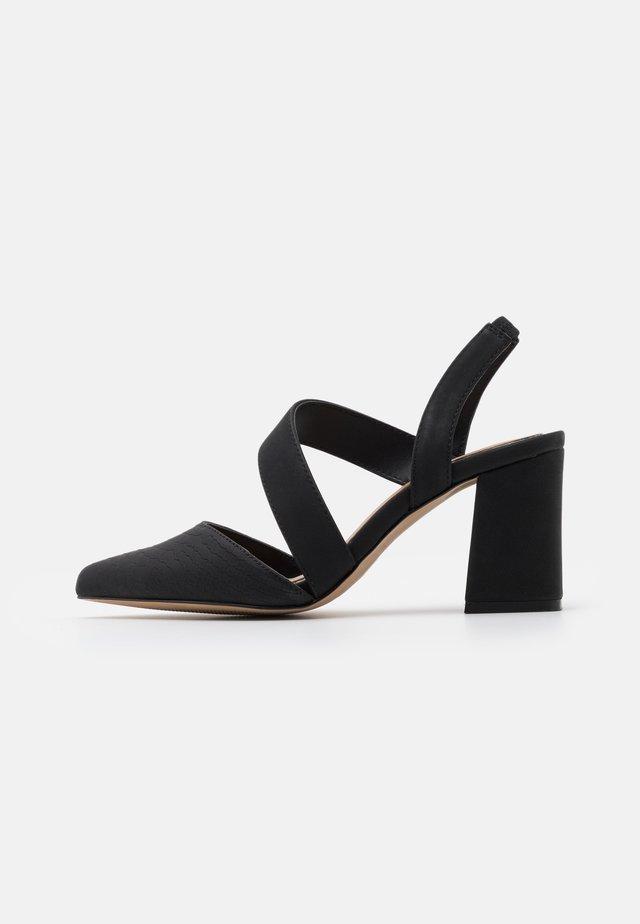 CAILEN - Klassiska pumps - other black