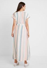 Roxy - FURORLAGOON - Maxi dress - snow white - 3