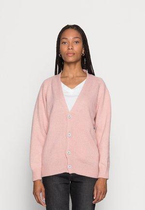 GIOVANNI - Vest - pink petalo