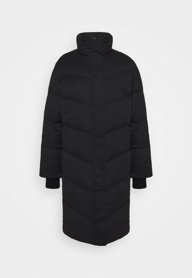 ISTRES - Down coat - black