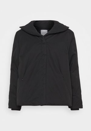 TERESA - Light jacket - black