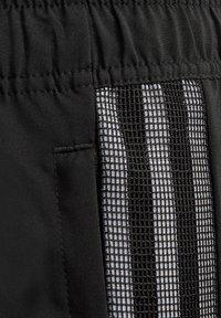 adidas Performance - Tracksuit bottoms - schwarz - 3