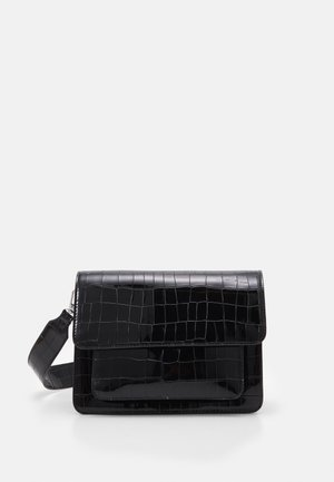 BASEL - Across body bag - black