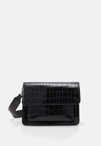BASEL - Handbag - black