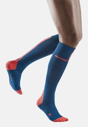 COMPRESSION 3.0  - Sports socks - dark blue