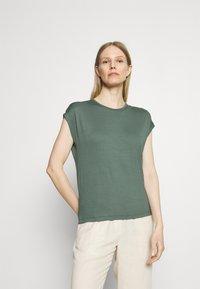 Anna Field - T-paita - light green - 0