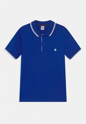 MIPE - Polo shirt - blue