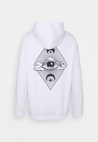 YOURTURN - UNISEX - Sweatshirt - white - 7
