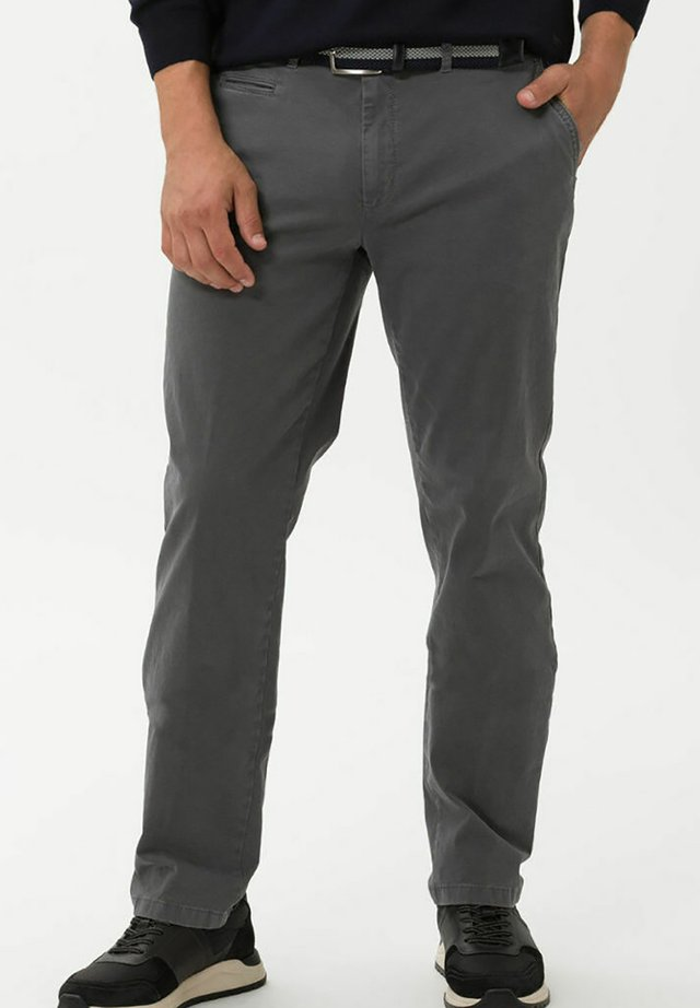 STYLE EVEREST - Chino - graphit