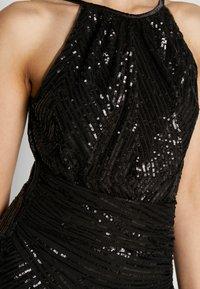 TFNC Tall - TOVE MAXI DRESS - Occasion wear - black - 5