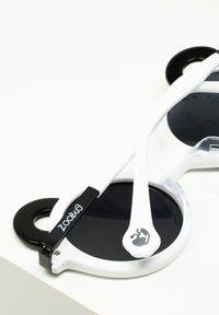 Zoobug - NOEMI  - Sunglasses - white - 2
