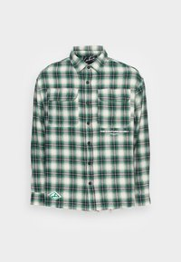 COUTURE DEFINITION OVERSIZED - Shirt - green
