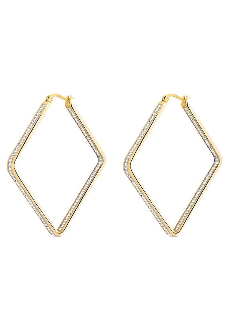 Favs Ohrringe - Gold-coloured/gold