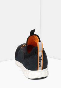 Timberland - KILLINGTON - Sneakers basse - black - 2