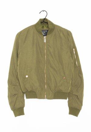 Bomberjacks - green