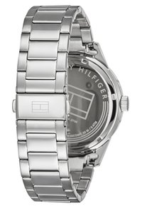 Tommy Hilfiger - SPORT - Chronograph watch - silver-coloured/blue - 2