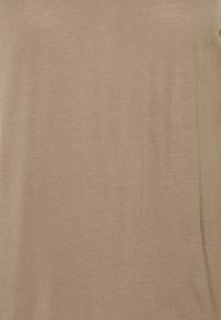 Casall - TIE BACK TANK - Top - taupe - 2