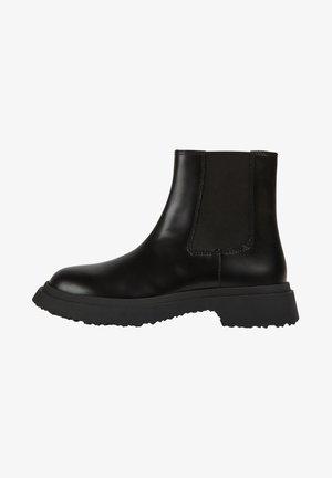 WALDEN - Classic ankle boots - schwarz