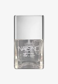 Nails Inc - NAILPURE TOP COAT 14ML - Nail polish (top coat) - 8992 neutral - 0
