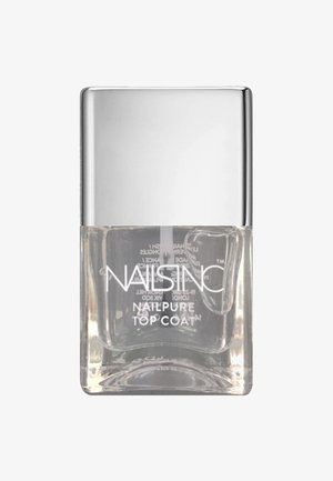 NAILPURE TOP COAT 14ML - Nail polish (top coat) - 8992 neutral