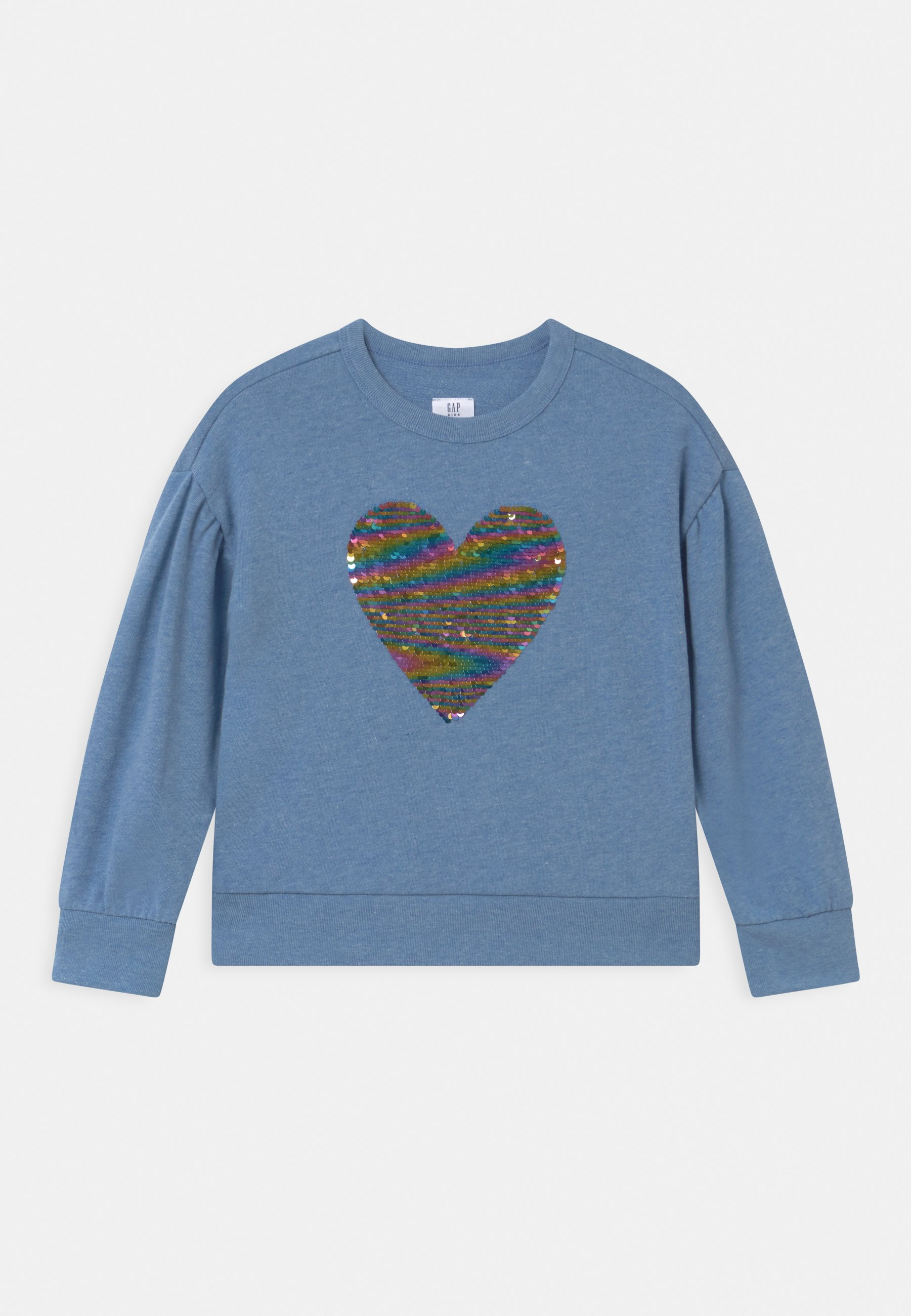 Kids GIRLS FLIPPY BOXY - Sweatshirt