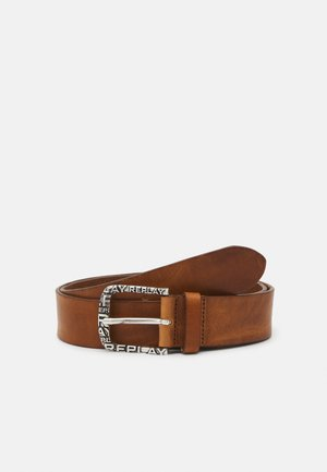 DOUGLAS BELT - Belt - light brown