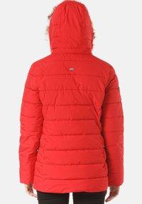 Mazine - Winter jacket - red - 1