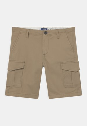 JJIJOE JJCARGO  - Shorts - crockery