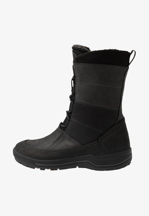 TRACE LITE - Winter boots - black