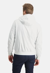 State of Art - Light jacket - cream plain - 2