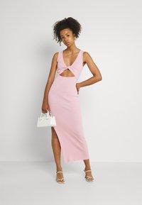 Bec & Bridge - RIVIERA MIDI DRESS - Jumper dress - candy pink - 1