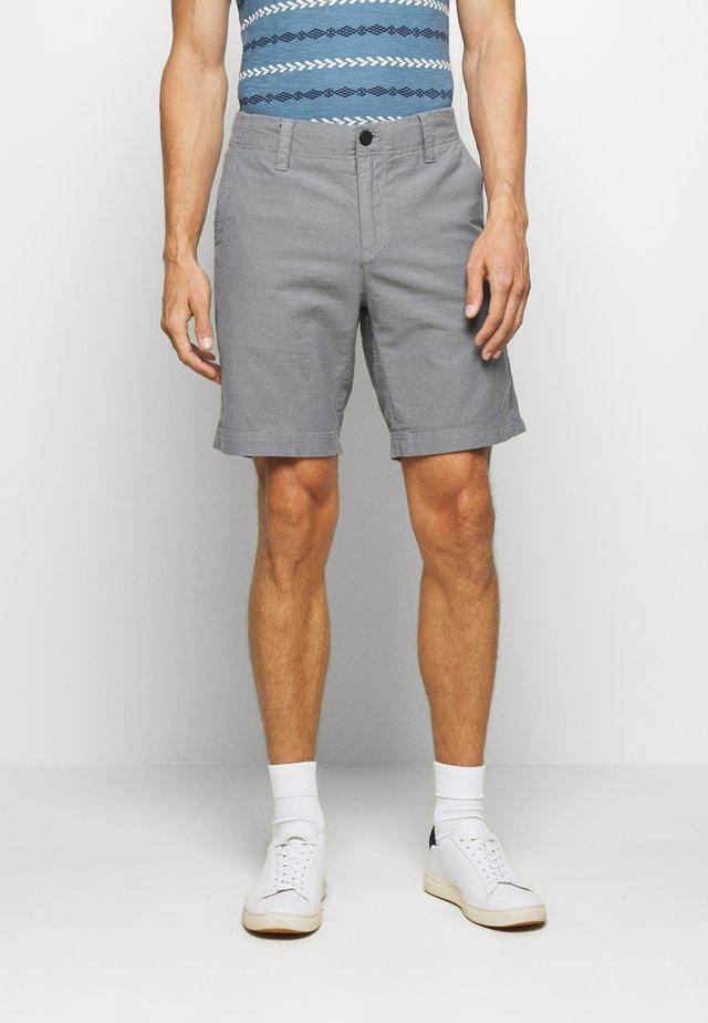 KAREL - Short - grey