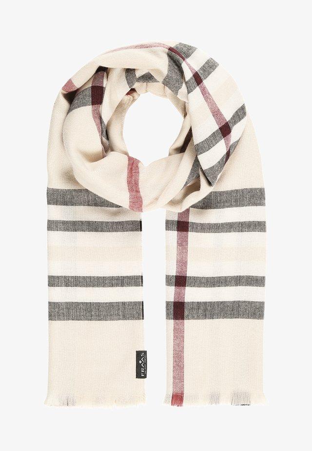 Sjal / Tørklæder - beige