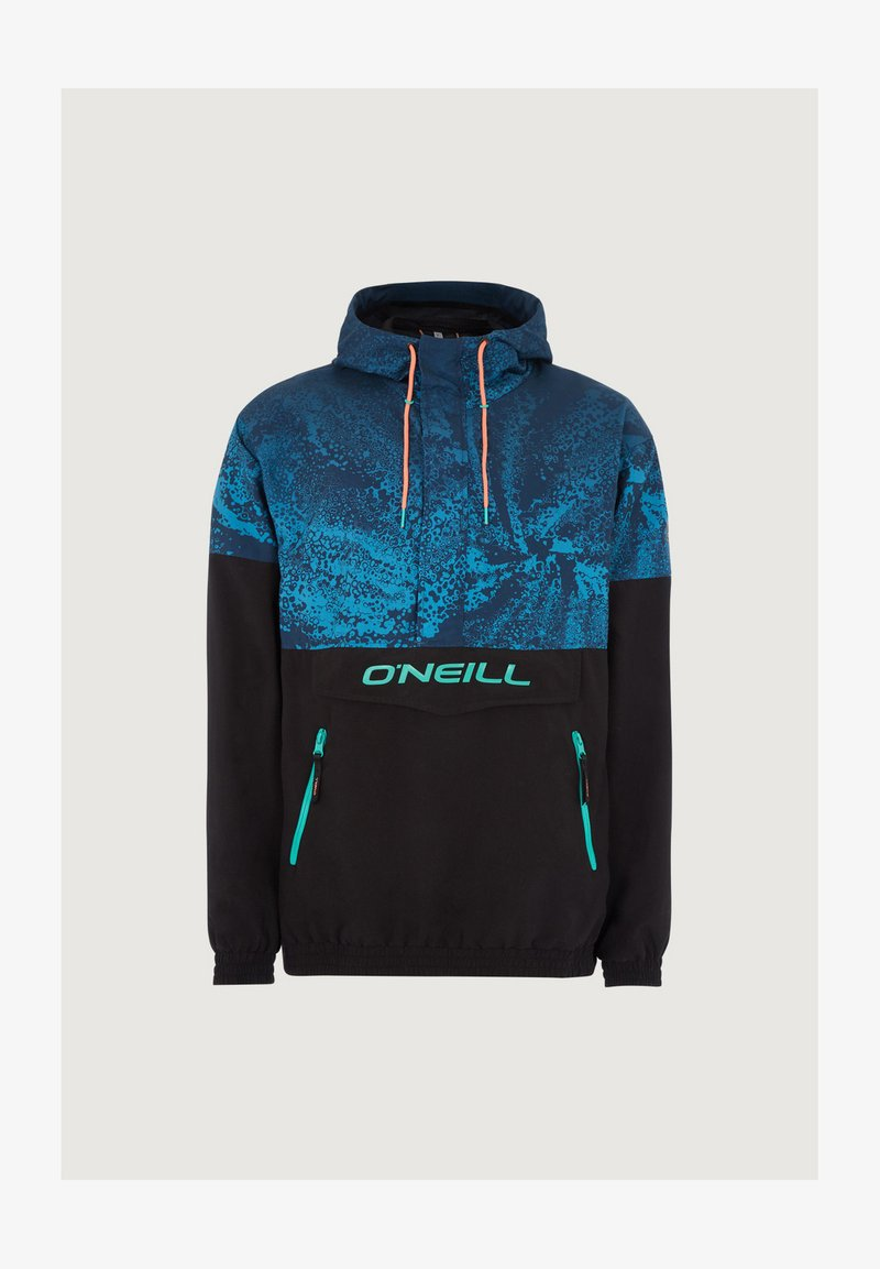 O'Neill - Windbreaker - dark grey