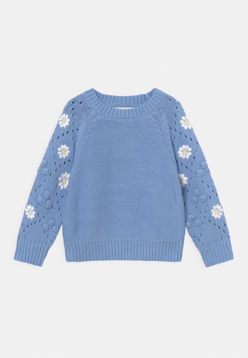 Cotton On - CECELIA - Jumper - dusk blue