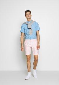 Polo Ralph Lauren - BEDFORD - Shorts - bath pink oxford - 1