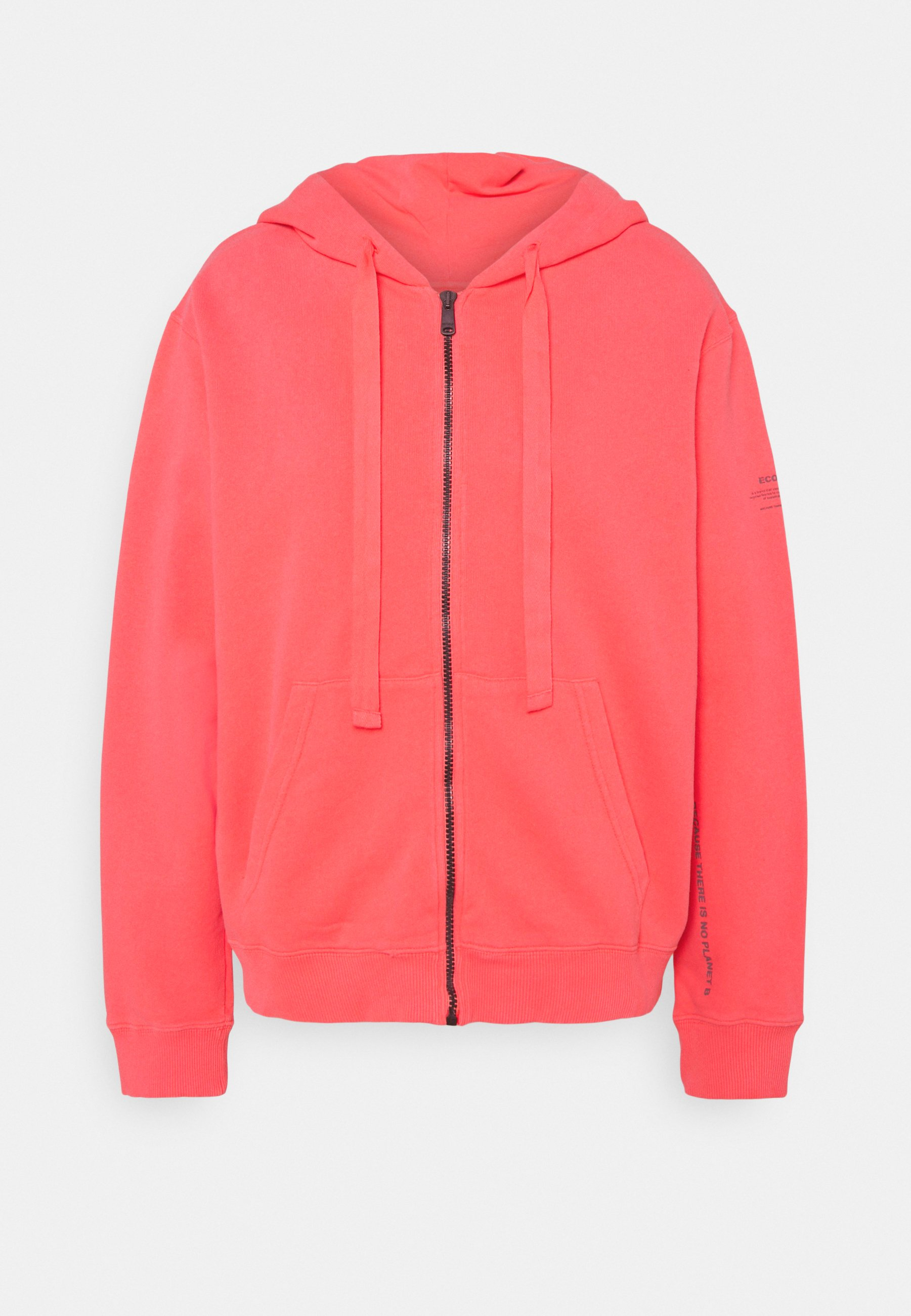 Women BASIC HOODIE - Zip-up sweatshirt